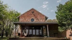 Crystal Barn Fort Nottingham Accommodation