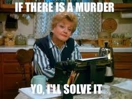 Murder She Wrote Meme - cool murder she wrote meme 13 best images about murder she wrote