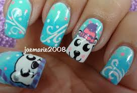 nail art designs for january image collections nail art designs