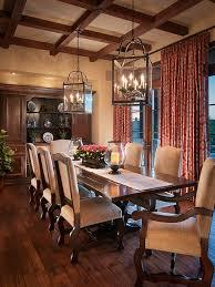 dining room table decor home interior design