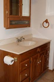 Paint Bathroom Cabinets by The Real Housewife Of Tazewell County Annie Sloan Chalk Paint