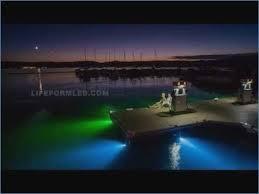 underwater led dock lights underwater dock lights led cactuscrossfit com