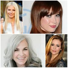 great hairstyles for women over 40 best hair color ideas for women over 40 u2013 best hair color trends