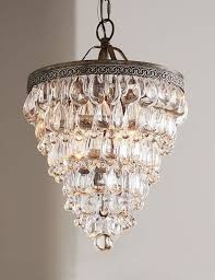 Small Glass Chandeliers Best 25 Small Chandeliers Ideas On Pinterest Contemporary