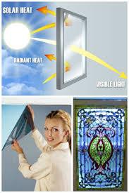 Sun Blocking Window Treatments - heat blocking window treatments