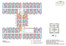 Ocean Shores Floor Plan Shore 3 Residences Smdc Moa Flbfang Com
