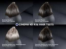 4d hair cinema 4d r16 hair test by japfeiffer on deviantart