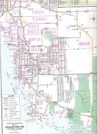 Panhandle Florida Map by Map Of Naples Florida Usa You Can See A Map Of Many Places On