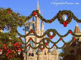 facts about disney world decorations
