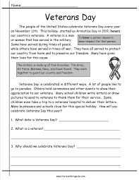 veterans u0027 day lesson plans themes printouts crafts