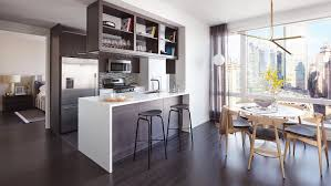 Hudson Yards Map 90 Apartments Up For Grabs At Extell U0027s 555ten In Hudson Yards From
