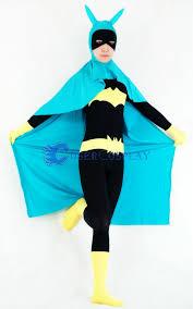 Halloween Costume Cape Batgirl Costume Halloween Cape Cosercosplay