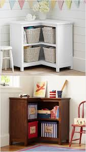 Playroom Storage Furniture by 20 Clever Kids Playroom Organization Hacks And Ideas Corner