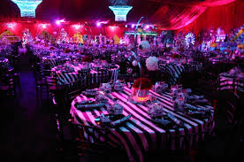 The Nightmare Before Christmas Home Decor Corporate Holiday Party Ideas Archives Blend A Catering Company