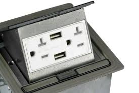 floor l with usb port cheap floor box receptacle find floor box receptacle deals on line