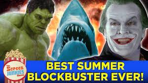 Best Summer Blockbuster Ever Youtube