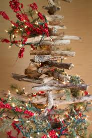 driftwood christmas tree u2014 my home my heart