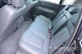 peugeot 3008 interior seat peugeot 3008 mk1 facelift 2014 interior image 7909 in malaysia