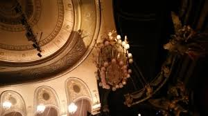 Phantom Chandelier The Chandelier Picture Of The Phantom Of The Opera New York