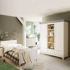 Schlafzimmer Komplett Modern Schlafzimmer Ole Kiefer Massiv Weiß Schlafzimmer Modern