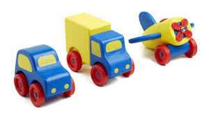 wooden toys amazon com melissa u0026 doug deluxe wooden first vehicles set with
