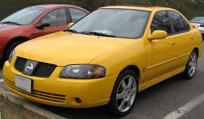 nissan sentra modified nissan sentra se r technical details history photos on better