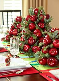 Easy Simple Christmas Table Decorations 50 Best Diy Christmas Table Decoration Ideas For 2017