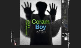 Coram Boy      Prezi