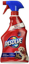 Stain Remover For Upholstery Resolve Pet Expert Carpet U0026 Upholstery Cleaner U2013 Removes Stains