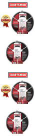 hoses 151604 new 100 foot craftsman 5 8 x 100 ft all rubber