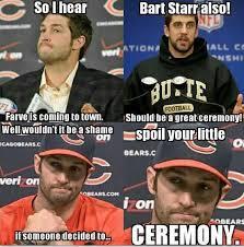 Jay Cutler Memes - 9 best memes of jay cutler the chicago bears stunning aaron