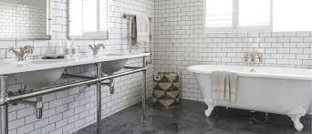 black u0026 white bathroom design ideas in residence