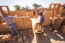 build a house building house spurinteractive