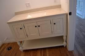 Diy Bathroom Vanity Cabinet Ana White 48