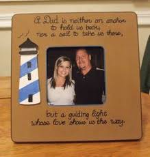 gifts for dad from daughter daddy daughter frame gift for dad