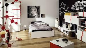 chambre moderne fille moderne fille