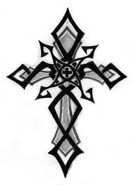 cross tattoos picmia