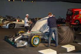 mercedes benz museum new arrivals now in mercedes benz museum championship winning