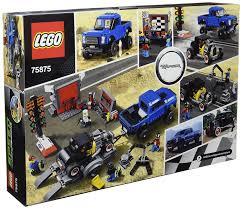 lego speed champions mercedes lego speed champions 75875 ford f 150 raptor u0026 ford model a