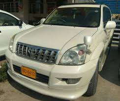 toyota prado toyota prado tz 3 0d 2006 for sale in rawalpindi pakwheels