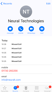 blog neural technologies