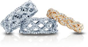 montreal wedding bands wedding rings italian wedding rings dazzling italian
