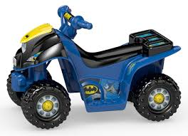 toddler motorized car power wheels fisher price batman lil u0027 quad ride on walmart canada