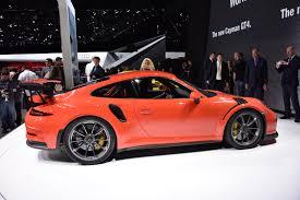 fastest porsche 2017 porsche u0027s new 911 gt3 rs is the fastest 911 ever around the u0027ring