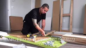 amg pro builders ikea mandal dresser assembly youtube