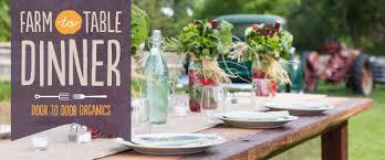 farm to table dinner farm to table dinner ticket july 9 2016 at 6 pm