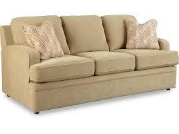 Lazboy Sleeper Sofa La Z Boy Diana Transtional Supreme Comfort Sleep Sofa