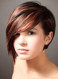 hairstyles for short hair at front long at the back hairstyles women short front long back 1000 images about angled