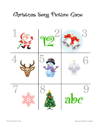 printable christmas projects for preschoolers u2013 christmas fun zone