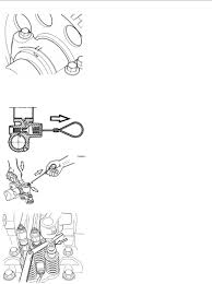 ajuste de valvulas motor volvo d12d documents